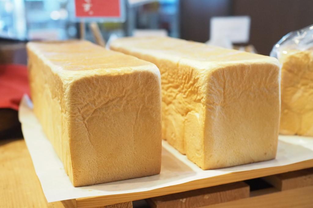 パンナガタ謹製食パン
