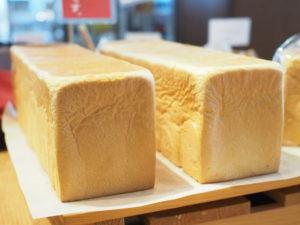 パン・ナガタ謹製 食パン(1本)